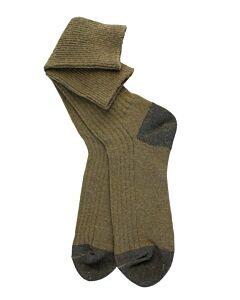Eiger Basic Sock Green