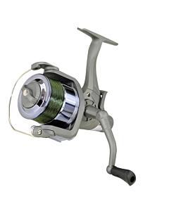 Carpzoom Multifish Carp Reel 5000BBC