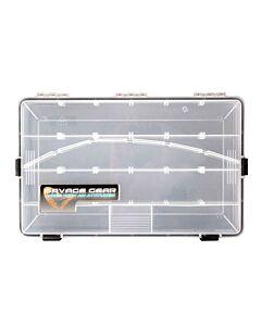 Savage Gear Waterproof Lure Box No.9