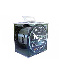 Prologic XLNT HP Green 0.28mm 12lbs 1000mtr