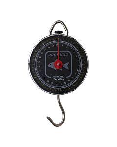 Prologic Specimen/Dial Scales | 60lbs - 27kg
