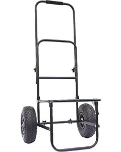 Carpzoom Tackle Trolley