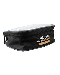 Okuma Match Carbonite Accessory Bag
