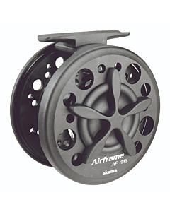 Okuma Airframe Fly Reels