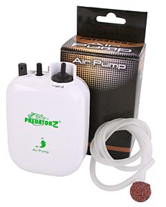 Carpzoom Predator-Z Air Pump