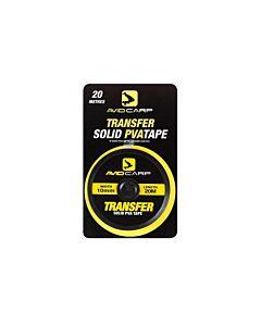 Solid PVA Tape
