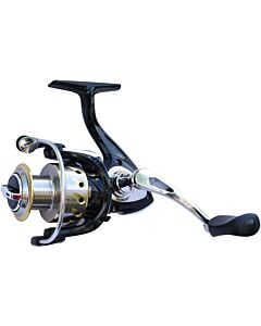 Carpzoom Predator-Z Black Flash Reel