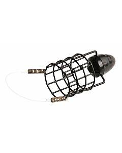 Trabucco Airtek Black Wire Bullet Feeder | 1pcs