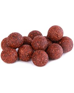 Budget Baits Ready Made Boilies 10kg - Krill 20mm