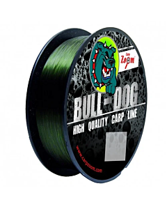 Carpzoom Bulldog Carp Line|0.40mm 300mtr
