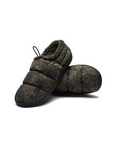 Nash Camo Deluxe Bivvy Slippers