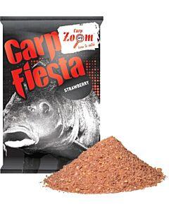 Carpzoom Carp Fiesta Groundbait 3kg | in diverse smaken!