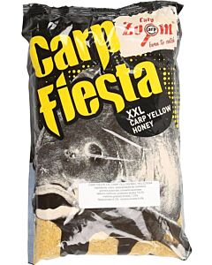 Carpzoom Carp Fiesta Groundbait 1kg (in diverse smaken)