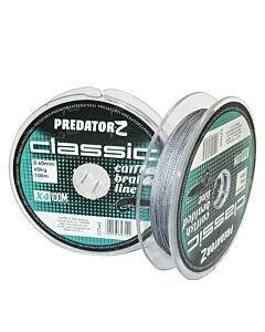 Carpzoom Predator-Z Classic Catfish Braid 100mtr (in diverse diameters)