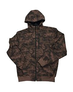 Fox Chunk Camo Edition Soft Shell Hoody