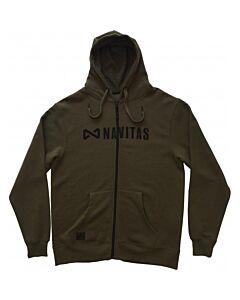 Navitas Core Zip Hoody - Size XXXL