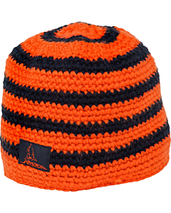 Radical Crochy Cap Black/Orange