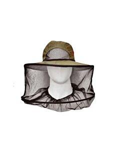 Carpzoom Mosquito Hat