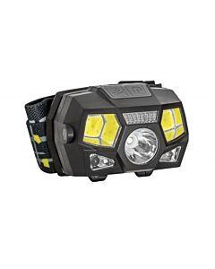 Carpzoom Marshal Origo Headlamp with Motion Sensor