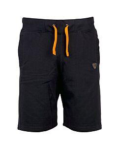 Fox Black / Orange Lightweight Jogger Short