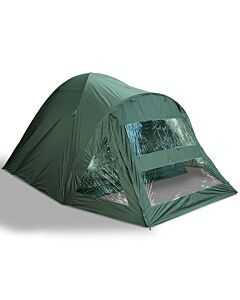 NGT Domed Bivvy Double Skinned 2 Man