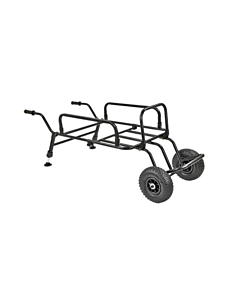 Carpzoom Double Wheel Trolley