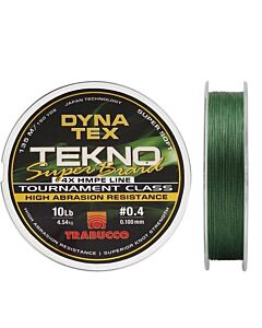Trabucco Tekno Super Braid 135mtr | 0.165mm