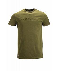 Nash Emboss T-Shirt - Size S
