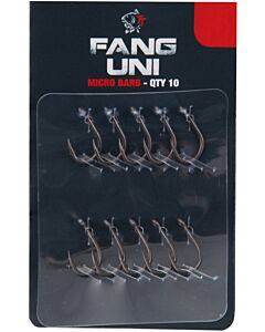 Nash Fang Uni Size 7 Barbed