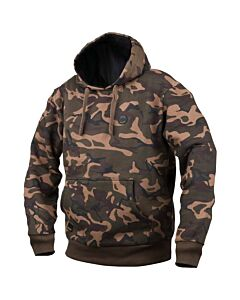 Fox Camo Limited Edition Lined Hoody | Size M