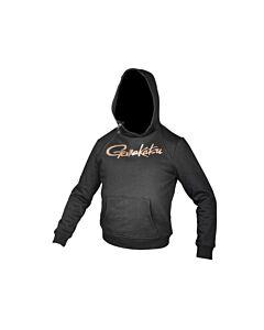 Gamakatsu Gold Logo Hoodie - Size XL