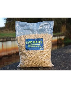 SVO Bait Range Babycorn Original 5kg