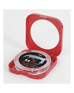Iron Claw Fluorocarbon 0.40mm 25mtr