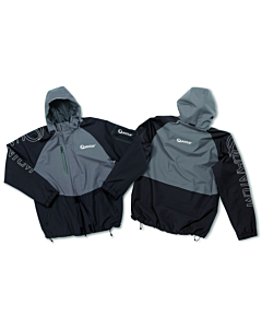 Quantum Outdoor Jacket Grey/Black