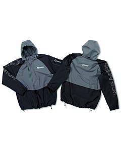 Quantum Outdoor Jacket Grey/Black