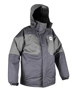 Spro Cool Gray Thermal Jacket