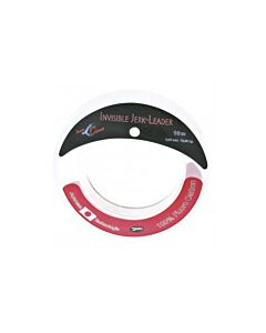 Iron Claw 100% Fluorocarbon Leader 0.80mm 27.3kg