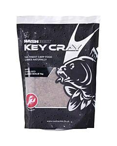 Nash The Key Cray Stabilised Flake 1kg