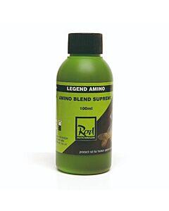 Rod Hutchinson Legend Amino Blend 100ml | in diverse smaken