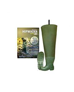 Lemigo Wodery Hipwader | Size 45