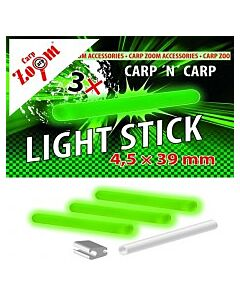 Carpzoom Light Stick Breekstaaf 4.5cm x 3.9cm | 3pcs