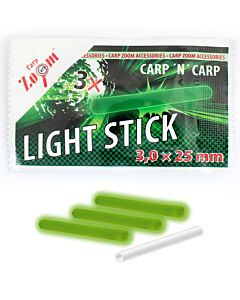 Carpzoom Light Stick Breekstaaf 3cm x 2.5cm | 3pcs