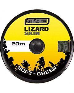 MAD Lizard Skin Soft Green 20lb 20mtr