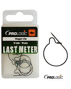 Prologic Maggot Clip 12mm | 20pcs
