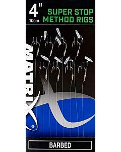 Matrix Method Rigs Methodstop - 0.18mm Size 16
