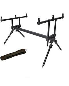 Carpzoom Standard N3 Rod Pod 3 Rod
