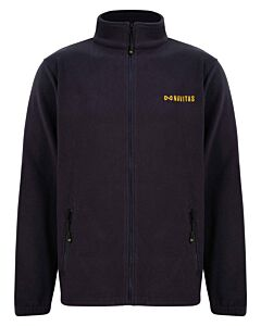 Navitas Elemental Navy Fleece