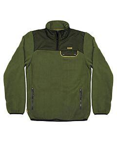 Navitas 1/4 Zip Tech Fleece - Size L