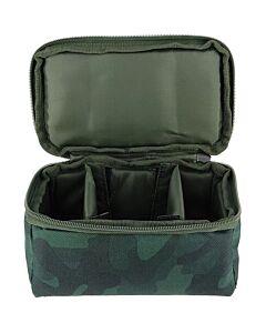 NGT Lead Bag Camo 3 Compartments