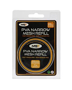 NGT PVA Refill Narrow 25mm 7mtr